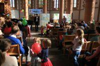 Bild 0 für Heidelberger Kinderkirchentag in der Heiliggeistkirche