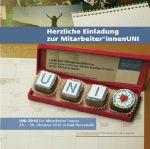 Bild 0 für Fahrt zur Mitarbeiter-UNI