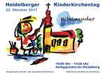 Bild 0 für Heidelberger Kinderkirchentag 2017