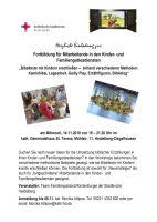 Bild 0 für Fortbildung für Mitarbeitende in den Kinder- und Familiengottesdiensten