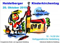 Heidelberger Kinderkirchentag